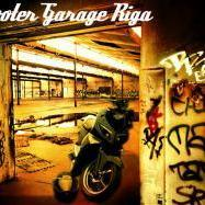 THE MSK GARAGE